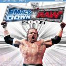 WWE SmackDown vs. Raw 2007 (E) (SLES-54489)