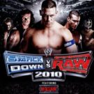 WWE SmackDown vs. Raw 2010 (E-F-G-I-S) (SLES-55545)
