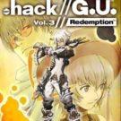 Dot Hack G.U. Vol. 3 – Redemption (U) (SLUS-21489)