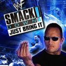 WWE SmackDown Just Bring It (E) (SLES-50477)