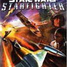 Star Wars – Starfighter (F) (SLES-50166)
