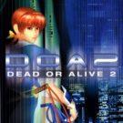 Dead or Alive 2 (E-F-G-I-S) (SCES-50003)