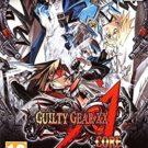 Guilty Gear XX Accent Core Plus (E) (SLES-55483)
