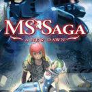 MS Saga – A New Dawn (U) (SLUS-21270)