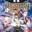 Phantasy Star Universe (E-F-G) (SLES-54308)