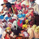 Street Fighter III – 3rd Strike – Fight for the Future (J) (SLPM-65621)