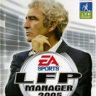LFP Manager 2005 (E-F-G-I-S) (SLES-52674)