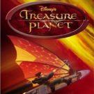 Disneys Treasure Planet (E-F-G-N) (SCES-51176)
