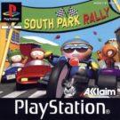 South Park Rally (PSX2PSP)