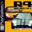 R4 – Ridge Racer Type 4 (U) (SLUS-00797)