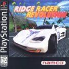 Ridge Racer Revolution (U) (SLUS-00214)