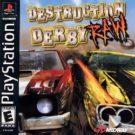 Destruction Derby Raw (U) (SLUS-00912)