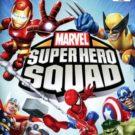 Marvel Super Hero Squad (E-F-G-I-N-S) (SLES-55572)
