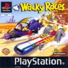 Wacky Races (PSX2PSP)