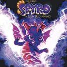 The Legend of Spyro – A New Beginning (E-F-G-I-N-S) (SLES-54359)
