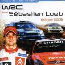 WRC avec Sebastien Loeb Edition 2005 (F) (SCES-53680)
