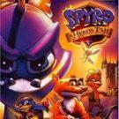 Spyro – A Heros Tail (E-F-G-I-N-S) (SLES-52569)