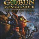 Goblin Commander – Unleash the Horde (E-F-G) (SLES-52433)