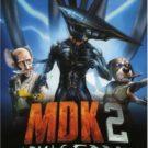MDK2 – Armageddon (E-F-G-I-S) (SLES-50248)