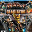 Ratchet – Gladiator (E-F-G-I-S) (SCES-53285)