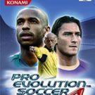 Pro Evolution Soccer 4 (E-F-G-S) (SLES-52760) (V2.00)