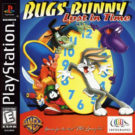 Bugs Bunny Lost in Time (SLUS-00838) Language Patch