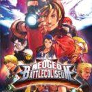 NeoGeo Battle Coliseum (J) (SLPS-25558)