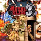Metal Slug 3 (E-F-G-I-S) (SLES-52599)