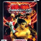 Tekken 5 (K) (SCKA-20049)