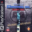Disney-Pixar Monsters Inc – Scream Team (USA) (SCUS-94635)