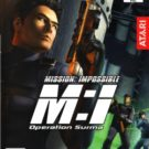 Mission – Impossible – Operation Surma (E-F-G-I-S) (SLES-52001)