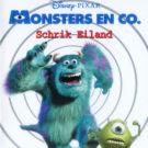 Disney-Pixar Monsters Inc. – Schrik Eiland (Ne) (SCES-50597)