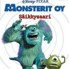 Disney-Pixar Monsters Inc. – Monsterit Oy – Säikkysaari (Fi) (SCES-50598)