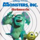 Disney-Pixar Monsters Inc. – Skrämmarön (Sw) (SCES-50604)